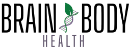 Brain Body Health Logo